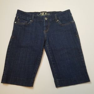 !it jean shorts of Los Angeles size 29